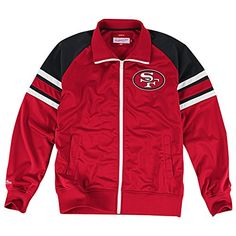 085df66a5 San Francisco 49ers Mitchell  amp  Ness NFL