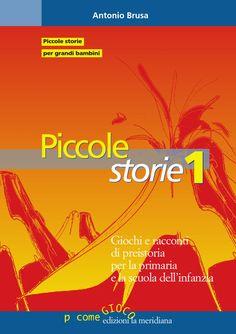 ISSUU - Piccole storie 1 by edizioni la meridiana
