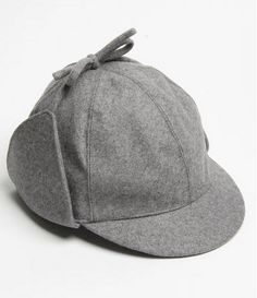 Every Sherlock Holmes fan needs a good ol  Deerstalker ef0b15a6a33
