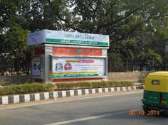 Swachh Bharat Abhiyan & Swachh Bharat Mission Campaign-  Ads of Swachh Bharat Abhiyan were displayed on 30 prime sites by Graphisads which helped in creating utmost awareness in the city.