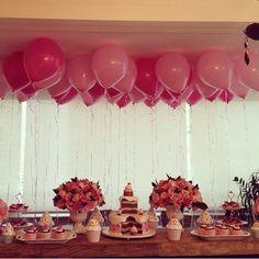 Festa Cupcakes - By Tati Nunes