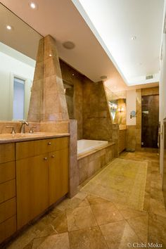 ! Pacific Heights Private Multi-million dollar condo - San Francisco, California modern #bathroom #modern #ideas
