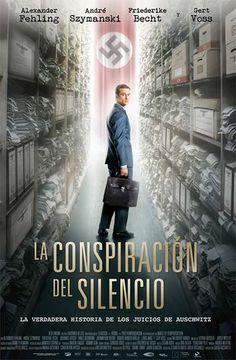 La Conspiración del Silencio - Estrenos de Cine