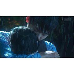 d-day drama kiss