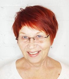 Best Hairstyles and Haircuts for Women Over 70 Haircut with Very Short BangsHaircut with Very Short Bangs Girl Haircuts, Short Hairstyles For Women, Hairstyles With Bangs, Cool Hairstyles, Hairdos, Cropped Hairstyles, Latest Hairstyles, Hairstyle Ideas, Hair Styles For Women Over 50