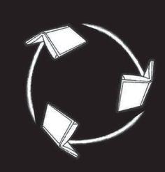 Read and return books at FARA