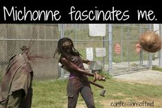 Confessions Of The Walking Dead!