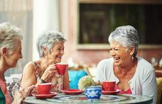 Drinking coffee could give us greater longevity and more healthy years. Lower inflammation may be the key to this additional 'perk' from our favorite bean.