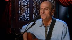 Fire and Rain - James Taylor.  First concert that I can remember going to, with my friend Joan, eleventh grade. And then there's that NC connection. Love sweet baby James. -ww