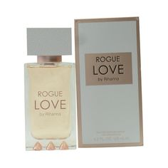 Rogue Love By Rihanna By Rihanna Eau De Parfum Spray (220 HRK) ❤ liked on Polyvore featuring beauty products, fragrance, eau de parfum perfume, edp perfume, spray perfume and eau de perfume
