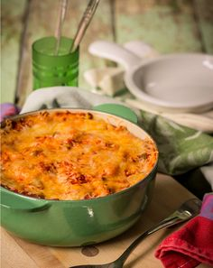 The Deen Bros Mexican Fiesta Casserole only 6 WW points plus per serving