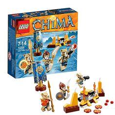 Lego 70229 - Legends of Chima Löwenstamm-Set Lego http://www.amazon.de/dp/B00NGJNYV4/ref=cm_sw_r_pi_dp_9UeMub1XQNEFJ