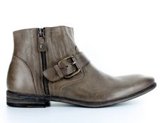 Boots Homme : Jim
