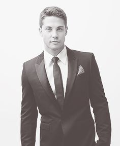 Dean Geyer, Girly Things, Girly Stuff, Good Looking Men, Glee, Sexy Body, Famous People, How To Look Better, Beautiful People