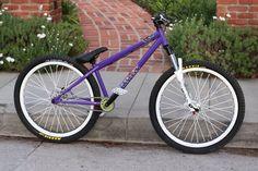 Dirt Jump bike colour/graphics? - Pinkbike Forum