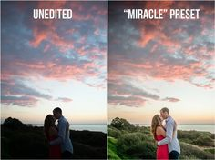 """Amazing 1-Click Lightroom Presets add the """"pop"""" and """"wow"""" in less time than ever before!"""