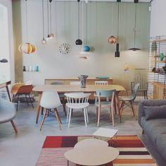 Un nuevo sitio al que ir en Madrid El Paracaidista. #madrid #elparacaidista #malasaña #sitiosmolones #decoración #deco #decor  #conceptstore #nuevo #placestogo #new by misspopeblog