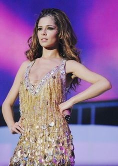 Cheryl Cole | Tangled Up tour