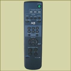 RM-EV100 InfraRed Remote Control for Sony PTZ Cameras EVI-D100-D70-D30, BRC-300, BRC-H300, BRC-H700, BRC-Z700, BRC-Z330, SNC-RZ30, EVI-HD1-HD7. by Sony. $59.99. RM-EV100 InfraRed Remote Control for Sony PTZ Cameras. Works with Sony EVI-D100-D70-D30, BRC-300, BRC-H300, BRC-H700, BRC-Z700, BRC-Z330, SNC-RZ30, EVI-HD1-HD7.