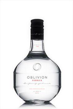 Oblivion by Agência BUD