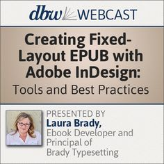 Creating Fixed-Layout EPUB with Adobe InDesign   The new fixed-layout export feature for Adobe InDesign aims to improve the way ebook developers work on fixed-layout content. Tapping into its fullest potential means first getting acquainted with its capabilities and limitations.