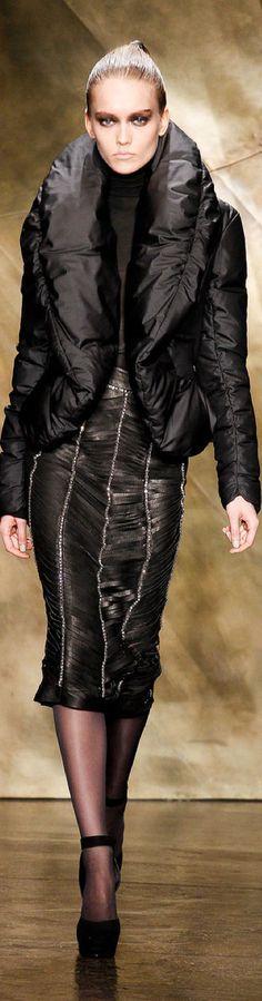 Donna Karan F/W 2013-2014