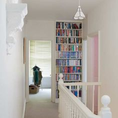 20 Ideas For Apartment Entryway Ideas Narrow Hallways Bookshelves – Entryway 2020 Apartment Entryway, Entryway Decor, Entryway Ideas, Apartment Bookshelves, Hallway Ideas, Hallway Inspiration, Attic Apartment, Entryway Furniture, Bookcases