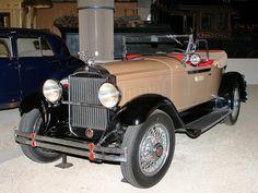 1929 Packard 100 MPH Speedster Roadster 130 HP 5 260