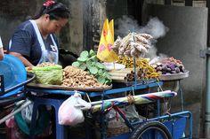 Thailand's Vegetarian Festival in Bangkok