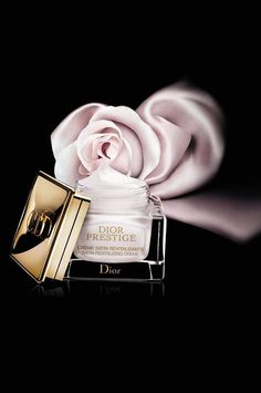 Dior. V   I can not live with out this cream