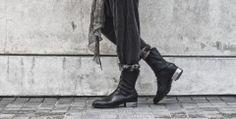Designer clothes for men - Vertice London