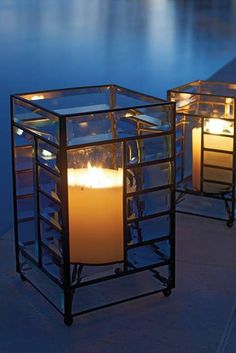 These will have you seeing candles in a whole new light.