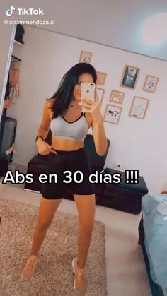 Workout Videos For Women, Gym Workout Videos, Abs Workout Routines, Gym Workout For Beginners, Fitness Workout For Women, Leg Workout At Home, Full Body Gym Workout, Waist Workout, Belly Fat Workout