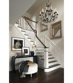 idea for stairs - Home and Garden Design Idea's