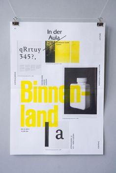 Graphic & Print Design Inspiration #032