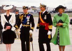 La Princesa Diana es eterna en los corazones de muchos de nosotros y ahora su…