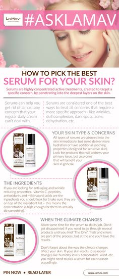 Finding the Best Face Serum for Your Skin