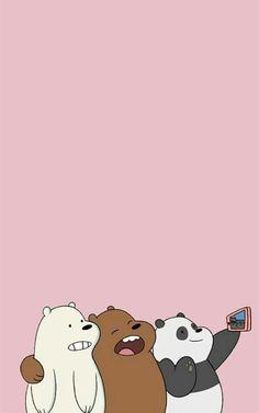 we bare bears wallpaper iphone we bare bears wallpaper iphone cartoon panda We Bare Bears Wallpapers, Panda Wallpapers, Cute Cartoon Wallpapers, Iphone Wallpapers, Cute Disney Wallpaper, Kawaii Wallpaper, Laptop Wallpaper, Wallpaper Iphone Cute, Mobile Wallpaper