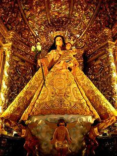 Nuestra Señora de la Rosa