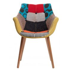 Pinterest le catalogue d 39 id es - Chaise anders patchwork ...