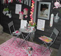 showroom - Outside Wishes