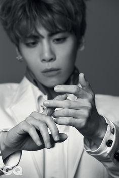 SHINee's Jonghyun