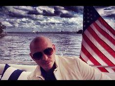 """El rapero estadounidense Pitbull decidió implicarse en la polémica suscitada por el viaje de su colega Jay-Z y su esposa Beyoncé a Cuba, y lo hizo a ritmo de rap, con un tema en el que repasa las relaciones entre la isla y Estados Unidos y reclama """"libertad"""" para el país de sus padres.  """"Feliz quinto aniversario, Jay y B. No se preocupen, a esta invito yo"""""""