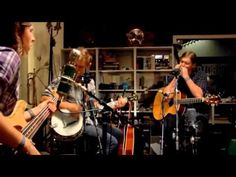 NEEDTOBREATHE - The Outsiders (Acoustic Version) - YouTube   ...I LIKE THE ACOUSTIC VERSION
