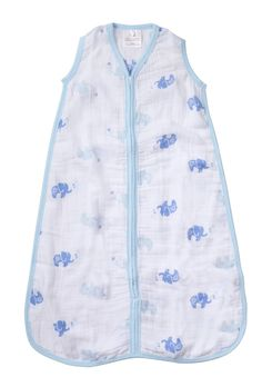 Amazon.com : aden by aden + anais Wearable Blanket, Jungle Jive - Elephant, Large : Infant And Toddler Sleepsacks : Baby