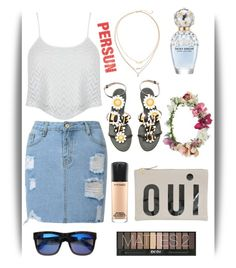 """Persunmall"" by dora04 ❤ liked on Polyvore"