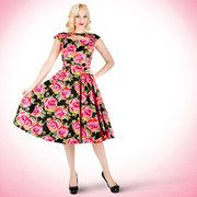 Take a look at the A Retro Kind of Feminine event on #zulily today!