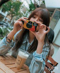 Korean Celebrities: Kim So Hyun for Nylon - May 2016 Child Actresses, Korean Actresses, Korean Actors, Actors & Actresses, Korean Star, Korean Girl, Asian Girl, Korean Women, Asian Woman