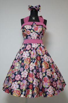 SpiceUp★Groovy(スパイスアップ★グルーヴィー) ~アメリカンファッション・ピンナップガールをベースにしたオリジナル&セレクトショップ通販 Vintage Dresses, Two Piece Skirt Set, Retro, Skirts, Cocktail, Fashion, Vintage Gowns, Moda, Skirt