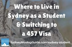 Where to Live in Sydney as a Student